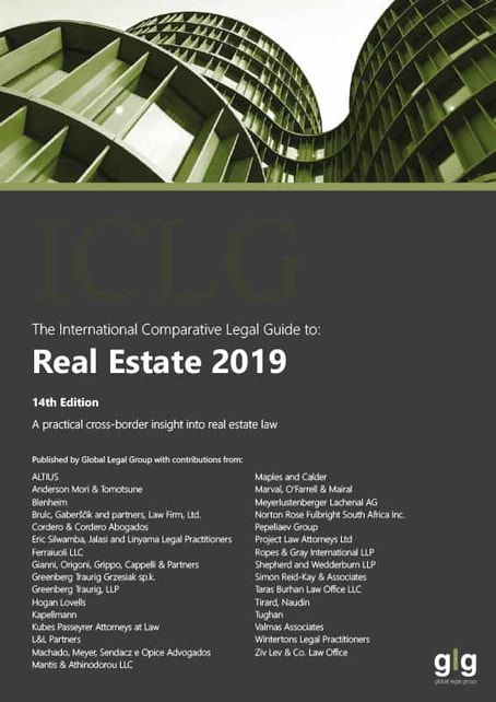 Greek Real Estate Law Guide