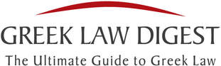 Greek Law Digest Contributing Editor
